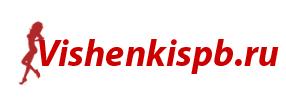 Логотип сайта интим салонов Вишня