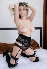Проститутка, Алёна, 20