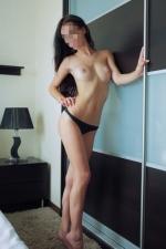 Проститутка, Кристина, 18
