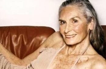 96-летняя проститутка зарабатывает намного больше молодых путан