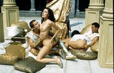 В Древнем Риме у проституток моча пахла розами